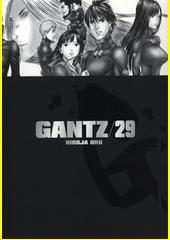 Gantz. 28  (odkaz v elektronickém katalogu)