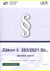 Zákon č. 2832021 Sb.