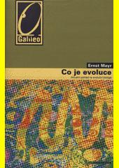 Ernst Mayr. Co je evoluce. aktuální pohled na evoluční biologii. Praha: Academia, 2009 978-80-200-1754-3 (odkaz v elektronickém katalogu)
