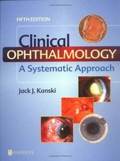 Clinical ophthalmology : [a systematic approach] / Jack J. Kanski, with major contributions from Jay Menon ; photographer A. Bolton (odkaz v elektronickém katalogu)