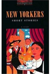 New Yorkers : short stories  (odkaz v elektronickém katalogu)