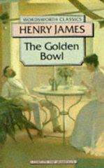 The golden bowl  (odkaz v elektronickém katalogu)