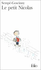 Le petit Nicolas  (odkaz v elektronickém katalogu)