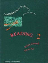 Reading 2 /Simon Greenall, Diana Pye (odkaz v elektronick�m katalogu)
