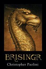 Inheritance. Book three, Brisingr, or, the seven promises of Eragon Shadeslayer and Saphira Bjartskular  (odkaz v elektronickém katalogu)