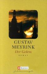 Der Golem : Roman  (odkaz v elektronickém katalogu)