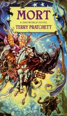 Mort : a discworld novel / Terry Pratchett (odkaz v elektronickém katalogu)