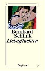 Liebesfluchten : Geschichten  (odkaz v elektronickém katalogu)