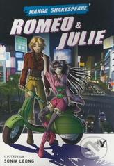 Romeo & Julie  (odkaz v elektronickém katalogu)