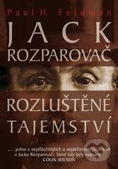 Jack Rozparovač - rozluštěné tajemství  (odkaz v elektronickém katalogu)