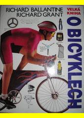 Velká kniha o bicyklech  (odkaz v elektronickém katalogu)