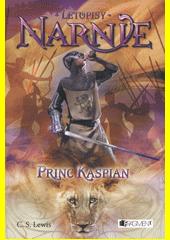 Princ Kaspian  (odkaz v elektronickém katalogu)