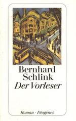 Der Vorleser : Roman  (odkaz v elektronickém katalogu)