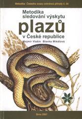 Metodika sledování výskytu plazů v České republice  (odkaz v elektronickém katalogu)