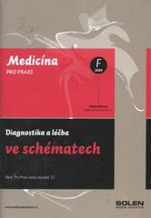 Diagnostika a léčba ve schématech  (odkaz v elektronickém katalogu)