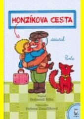 Honzíkova cesta / napsal Bohumil Říha ; nakreslila Helena Zmatlíková (odkaz v elektronickém katalogu)