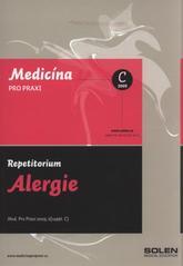 Alergie : repetitorium  (odkaz v elektronickém katalogu)