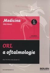 ORL a oftalmologie  (odkaz v elektronickém katalogu)