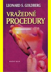 Vražedné procedury  (odkaz v elektronickém katalogu)