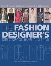 The fashion designer's directory of shape and style  (odkaz v elektronickém katalogu)