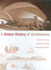 A global history of architecture  (odkaz v elektronickém katalogu)