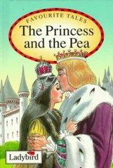 The princess and the pea  (odkaz v elektronickém katalogu)
