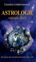 Astrologie : rukopis Boží : horoskop nám pomáhá porozumět sami sobě  (odkaz v elektronickém katalogu)