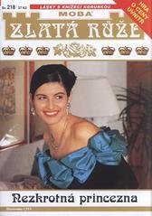 Nezkrotná princezna  (odkaz v elektronickém katalogu)