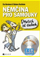 Němčina pro samouky  (odkaz v elektronickém katalogu)