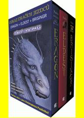 Odkaz Dračích jezdců. Eragon  (odkaz v elektronickém katalogu)