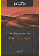 Farmakologie  (odkaz v elektronickém katalogu)