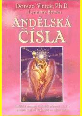 Andělská čísla  (odkaz v elektronickém katalogu)