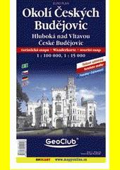 České Budějovice, Hluboká nad Vltavou, okolí Českých Budějovic (odkaz v elektronickém katalogu)