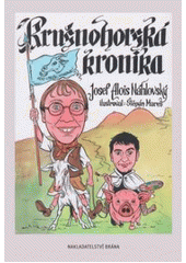 Krušnohorská kronika  (odkaz v elektronickém katalogu)