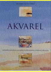 Akvarel  (odkaz v elektronickém katalogu)