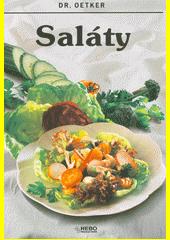 Saláty  (odkaz v elektronickém katalogu)
