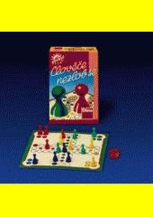 Člověče nezlob se : cestovní hra (odkaz v elektronickém katalogu)