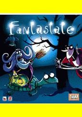 Fantastate (odkaz v elektronickém katalogu)