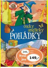Pohádky : česky, anglicky  (odkaz v elektronickém katalogu)
