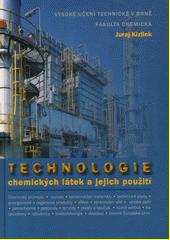 Technologie chemických látek a jejich použití  (odkaz v elektronickém katalogu)