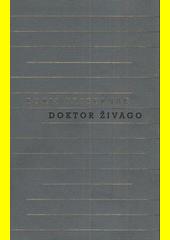 Doktor Živago  (odkaz v elektronickém katalogu)
