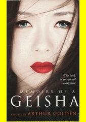 Memoirs of a geisha  (odkaz v elektronickém katalogu)