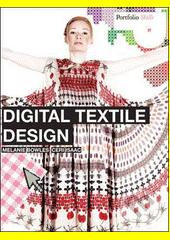 Digital textile design  (odkaz v elektronickém katalogu)