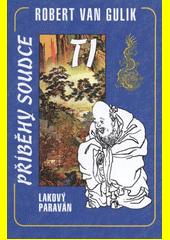 Lakový paraván  (odkaz v elektronickém katalogu)