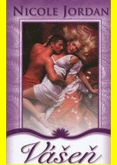 Vášeň  (odkaz v elektronickém katalogu)
