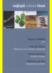 Lev  (odkaz v elektronickém katalogu)
