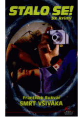 Smrt všiváka  (odkaz v elektronickém katalogu)