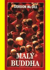 Malý Buddha : Gordon McGill podle scénáře, který napsali Rudy Wurlitzer a Mark Peploe ; [podle anglického originálu ... přeložila Růžena Loulová] (odkaz v elektronickém katalogu)