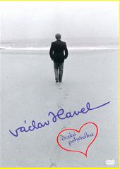 Václav Havel : česká pohádka (odkaz v elektronickém katalogu)