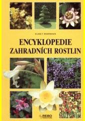 Encyklopedie zahradních rostlin  (odkaz v elektronickém katalogu)